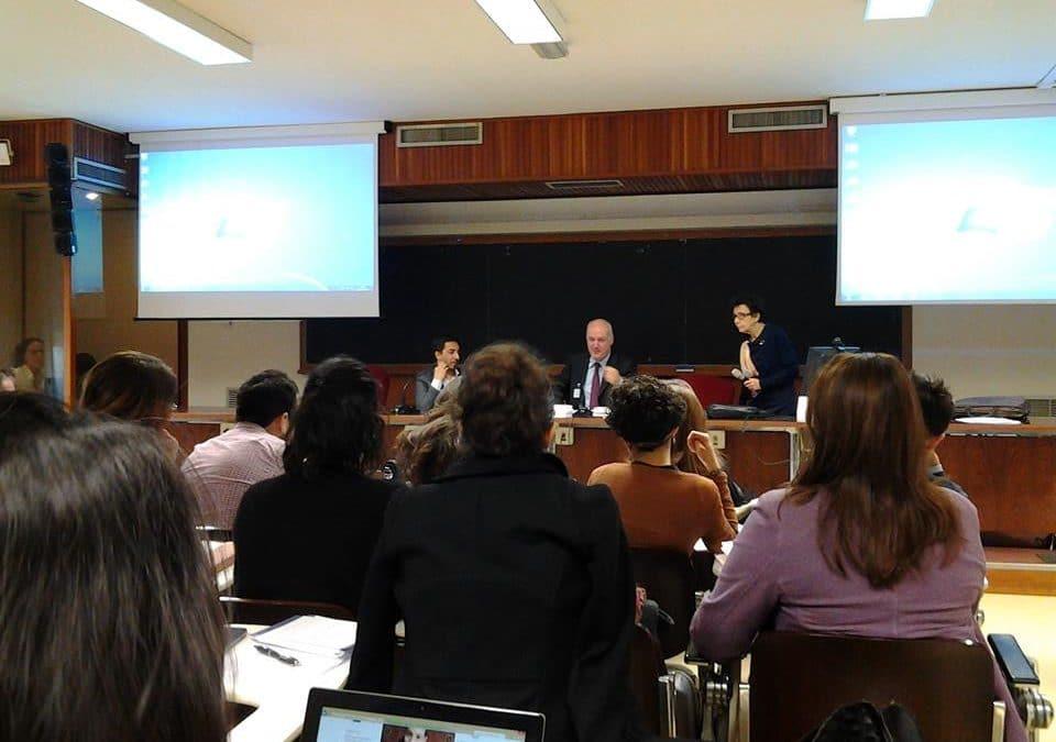 Giovani Cultura e Istituzioni- I Edizione