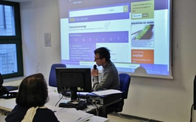 """Games: entering complexity. V """"Youth, Culture and Institutions"""" study days"""