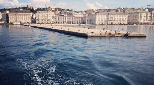 Summer School a Trieste 27-30 agosto 2018: lunedì l'inizio dei lavori