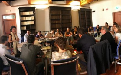 The Annual Meeting of the Center