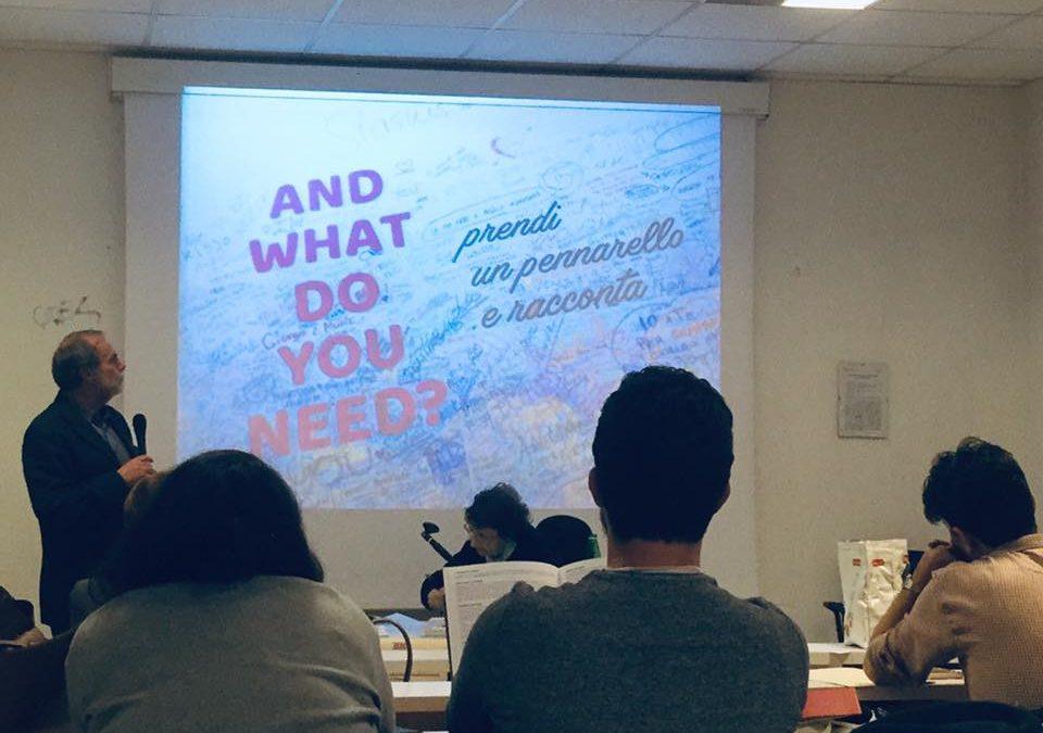 Forum Mondiale dei giovani Diritto di Dialogo XIII edizione