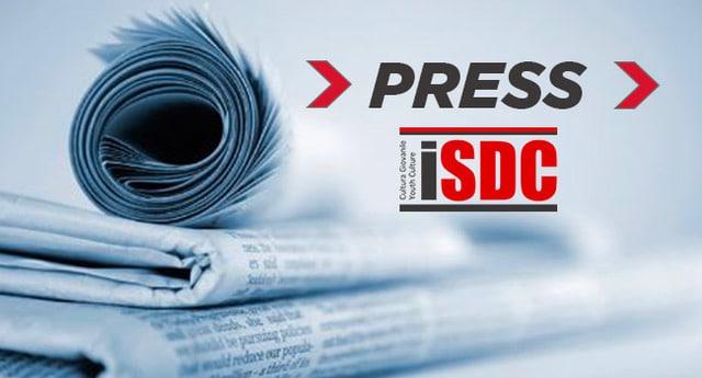 """VI Giornate di studio """"Giovani, cultura, istituzioni"""" – Rassegna stampa"""